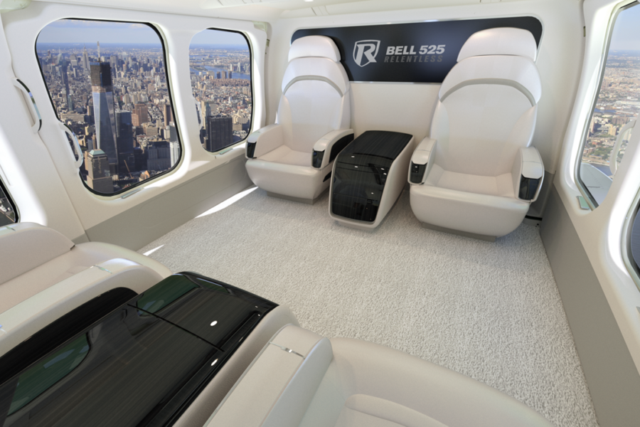 Here's Why Jet Owners Need a Helicopter