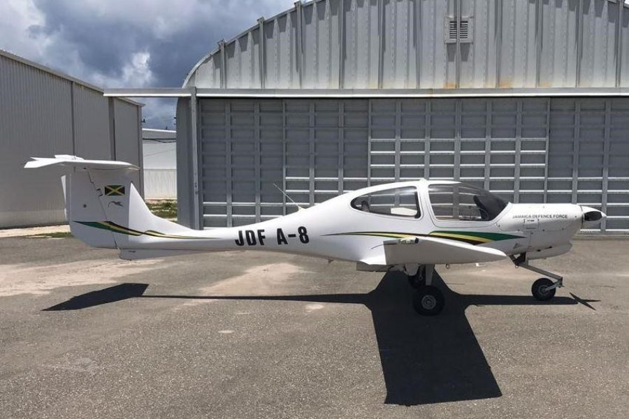 2005 Diamond DA40-FP Diamond Star