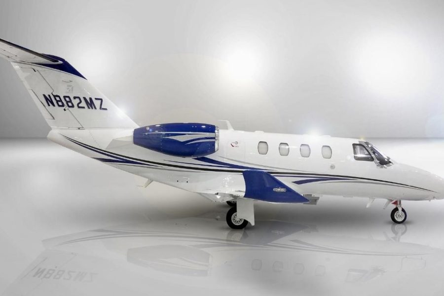 2015 Cessna Citation M2