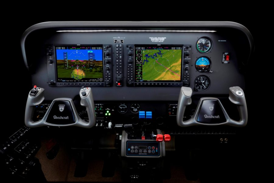 Textron Aviation brings new G1000 NXi integrated flight deck to its piston product line