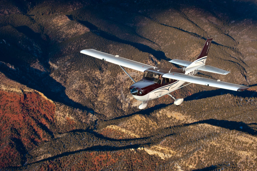 Cessna introduces Turbo Stationair HD, a proven platform with enhanced payload