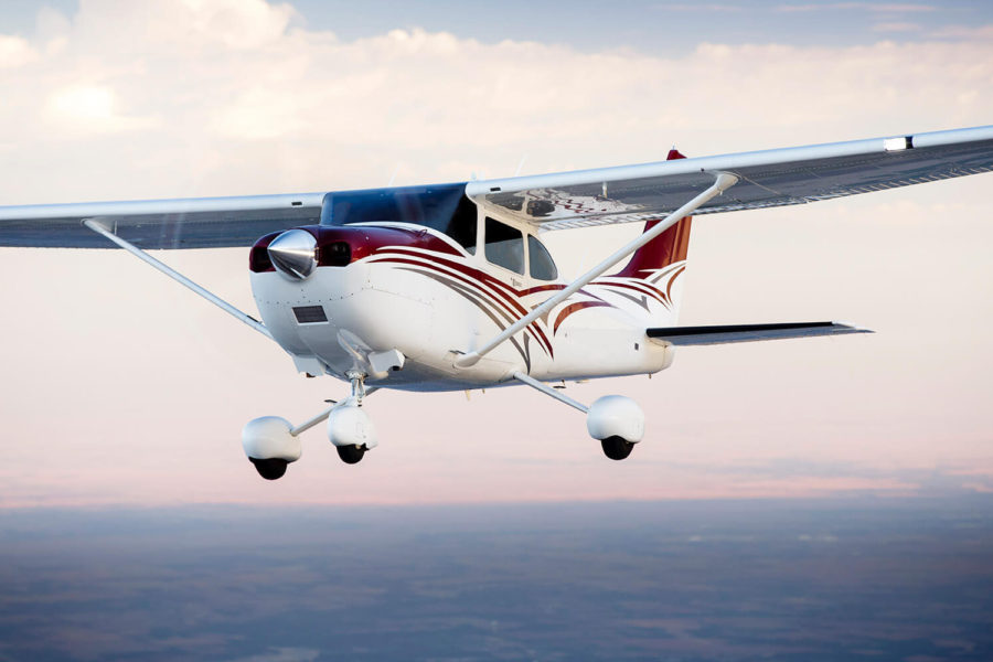 Cessna Aircraft Authorized Sales Representative - Africair Inc