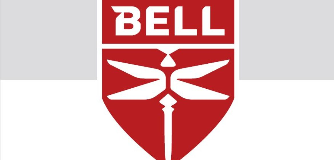 Bell Rebrands as a Tech Company, Dropping 'Helicopter' from its Name