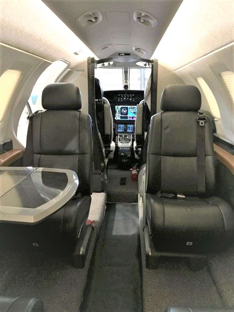 2015 Cessna Citation M2 For Sale Africair Pre Owned Aircraft