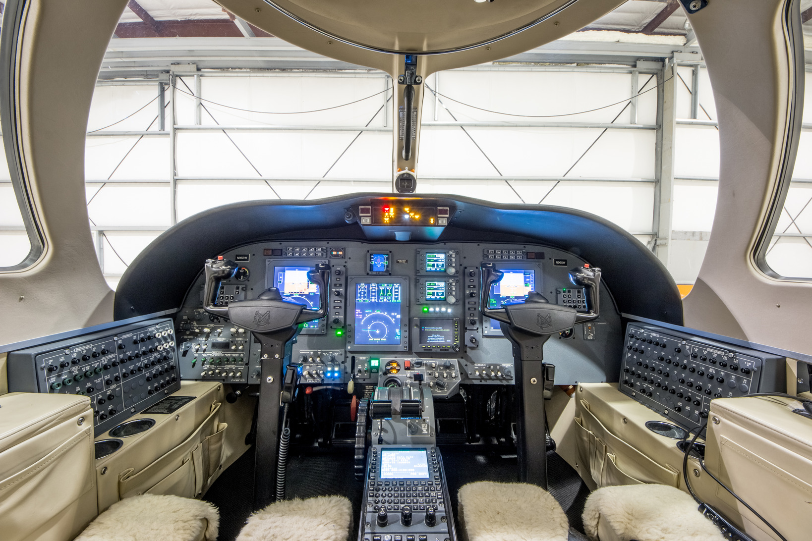 2008 Cessna Citation CJ2+ - Africair, Inc